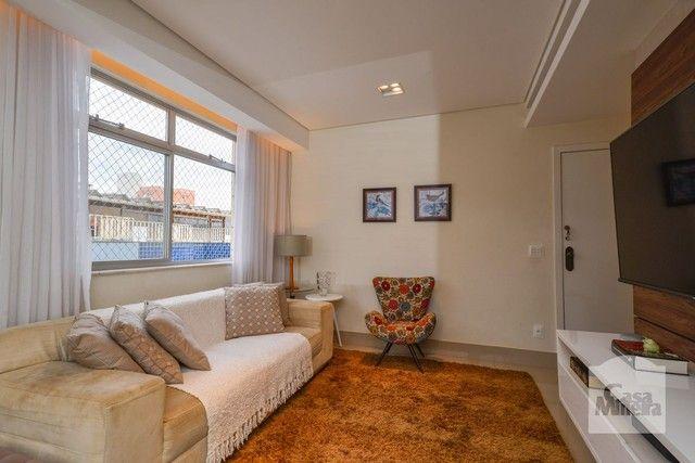 Apartamento à venda com 3 dormitórios em Luxemburgo, Belo horizonte cod:340160 - Foto 2