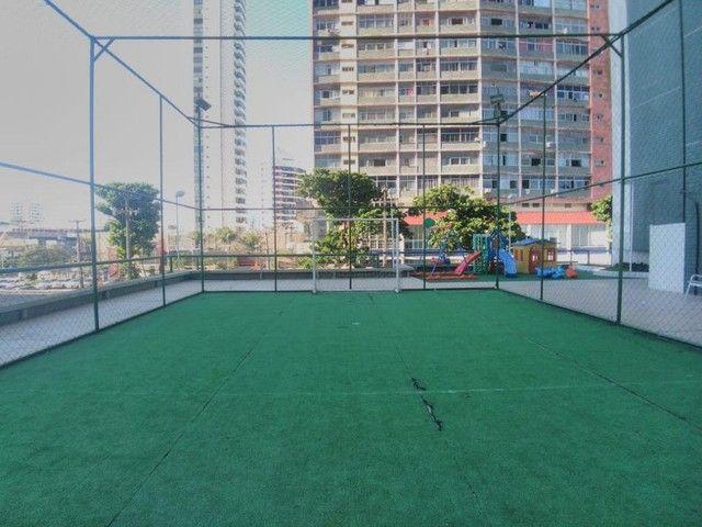 Apartamento com 4 quartos para alugar, 178 m² por R$ 10.564/mês - Boa Viagem - Recife/PE - Foto 16
