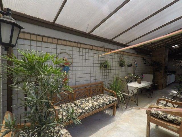 Apartamento com área privativa à venda, 3 quartos, 1 suíte, 2 vagas, Itapoã - Belo Horizon - Foto 6