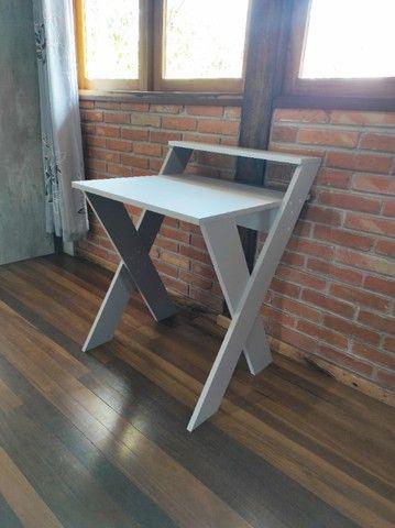 Escrivaninha X home Office - Foto 6