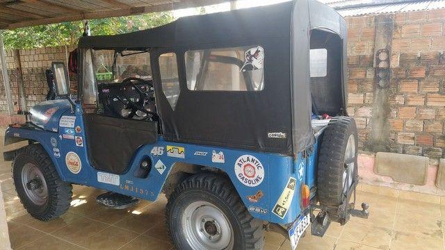 jeep willis  - Foto 2