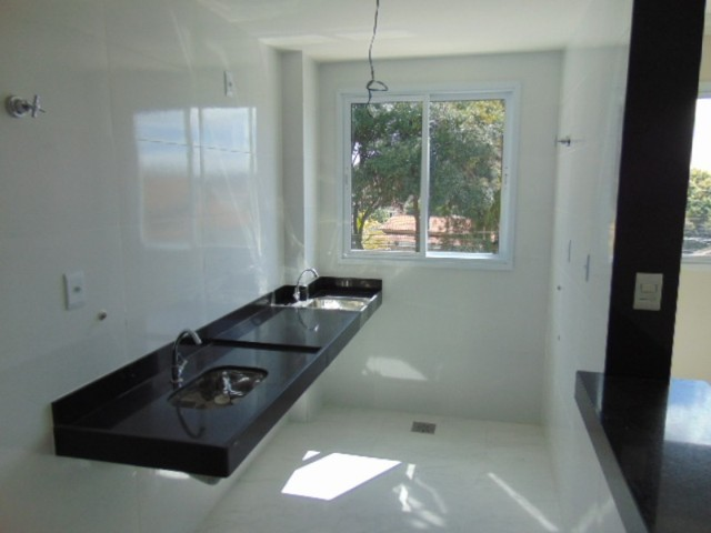 Lindo apto 2 quartos (em fase de acabamento), ótima localização . - Foto 8