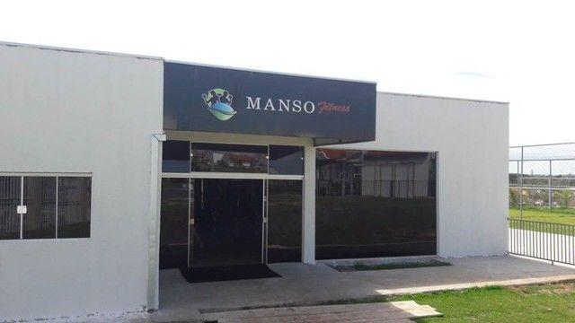 Casa Condomínio Rio Manso de Corredor 2Q 1S