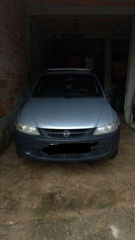 Celta GM 2003 5 portas