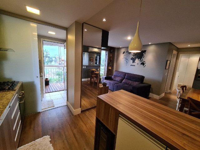 Apartamento 2 dormitórios no bairro Vila Ipiranga em Porto Alegre - Foto 16