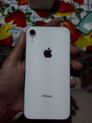 iPhone XR 128, sem face Id - Foto 5