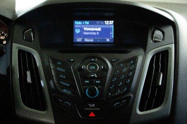 Ford Focus SE 2.0 AT - Foto 11