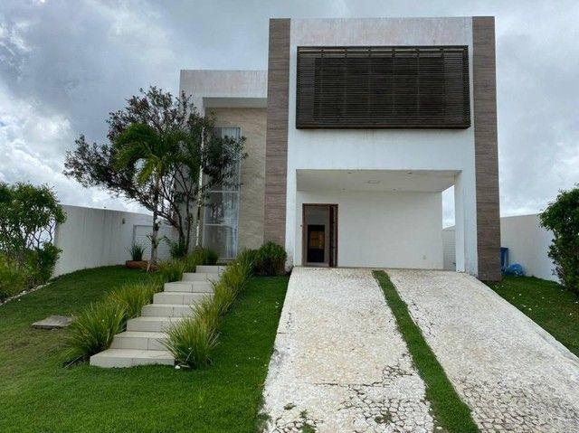 Exceleres casa com terreno totalmente plano