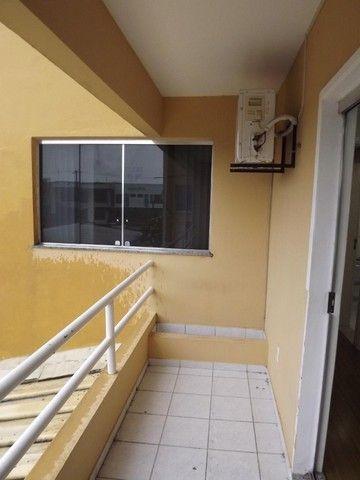 Apartamento de 2 quartos em Adrianópolis - Foto 2