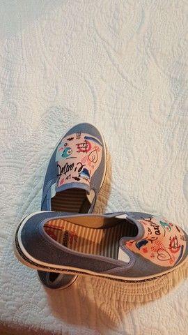 lindos sapatos de menina  - Foto 2