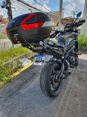 Yamaha MT 09 Tracer  - Foto 2