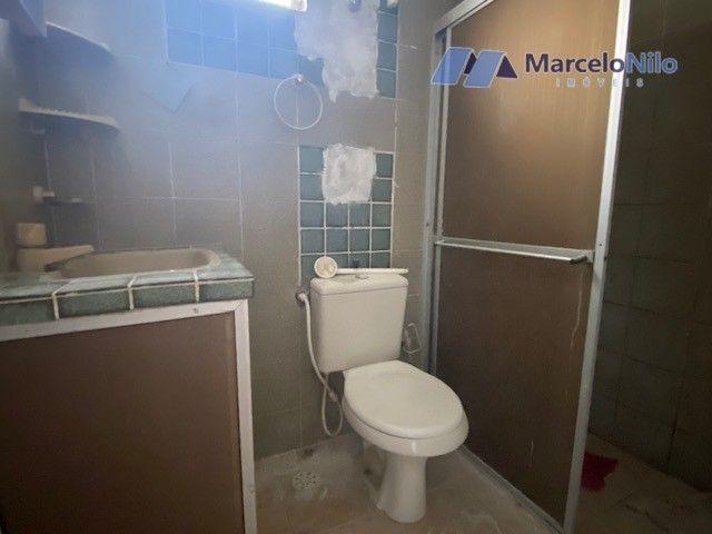 Apartamento térreo em Olinda, 65m2,  2 quartos sociais, varanda e garagem - Foto 10