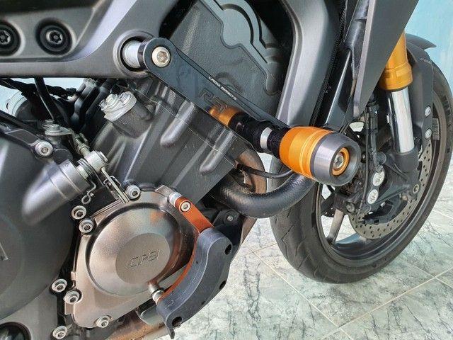 Yamaha MT 09 Tracer  - Foto 6