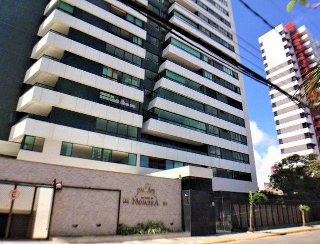 Apartamento com 4 quartos à venda, 152 m² por R$ 1.819.124 - Pina - Recife/PE - Foto 19