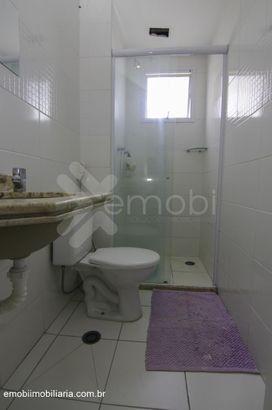Apartamento à venda com 2 dormitórios em Pitimbu, Natal cod:em1408 - Foto 2
