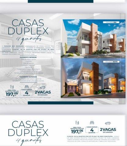 FS- Breve lançamento de casas duplex ao lado do Terras Alphaville  - Foto 2