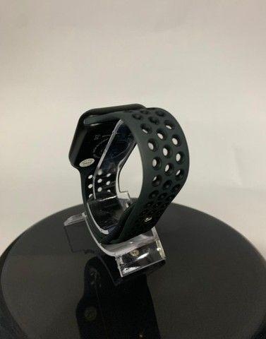 Smartwatch F8 Preto -Lacrado - Foto 2