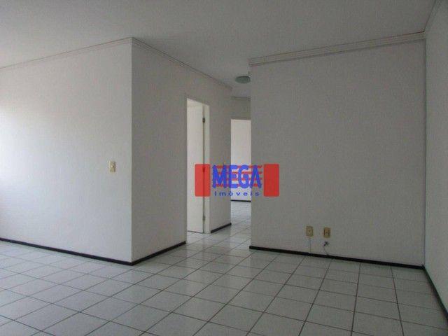 Apartamento com 3 quartos para alugar, próximo à Av. dos Expedicionários - Foto 12