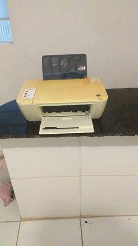 Impressora usada - Foto 2