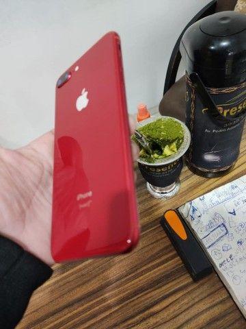 iPhone 8 plus, 64 gb - Foto 2