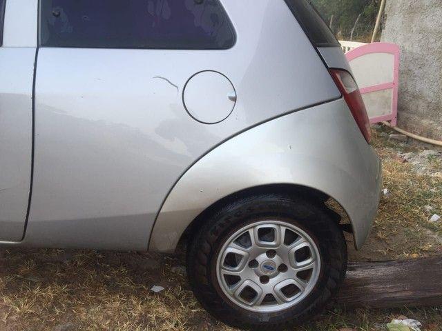 Ford Ka 2005  - Foto 3