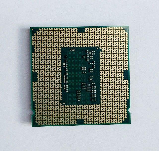 Processador Intel Core i5-4430 3.0Ghz + Cooler Box e Pasta Térmica - Foto 3