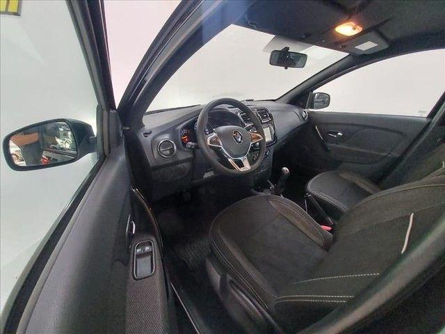 Renault Logan 1.0 12v Sce Zen - Foto 12