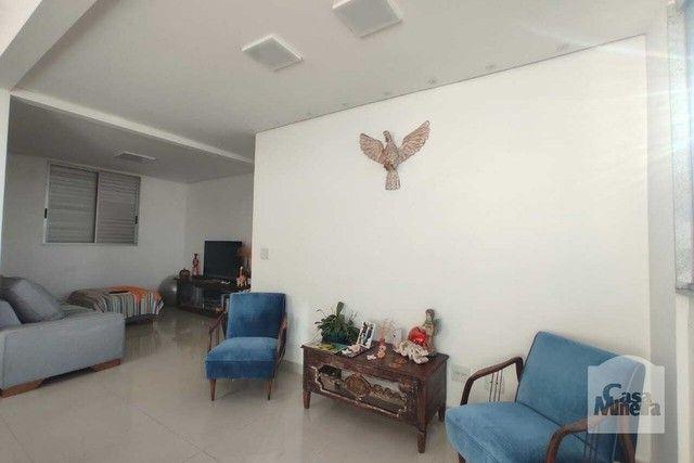 Apartamento à venda com 3 dormitórios em Ouro preto, Belo horizonte cod:338471 - Foto 6