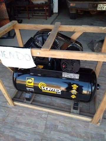 Vendo compressor VORTEX PRESSURE - Foto 2