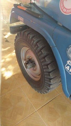 jeep willis  - Foto 4