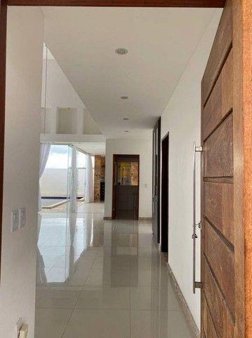 Exceleres casa com terreno totalmente plano - Foto 4