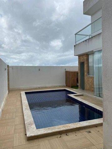 Exceleres casa com terreno totalmente plano - Foto 10