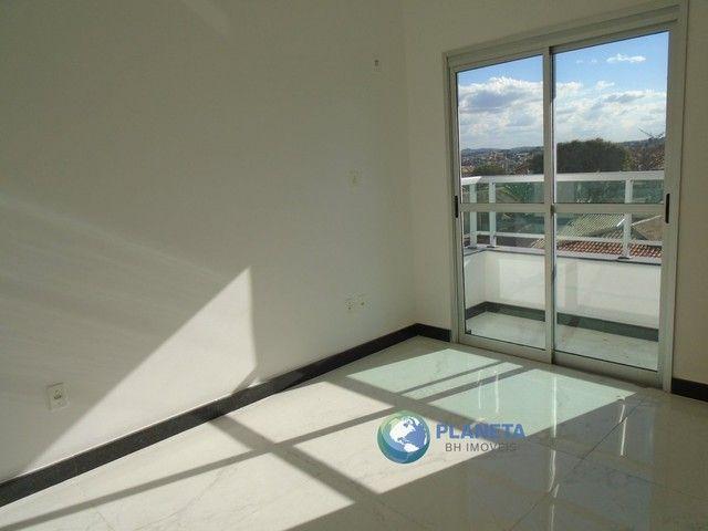 Belo Horizonte - Apartamento Padrão - Sinimbu - Foto 7