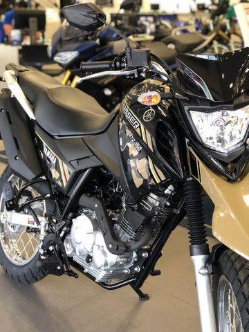 Yamaha Xtz Crosser 150 Z - Foto 3
