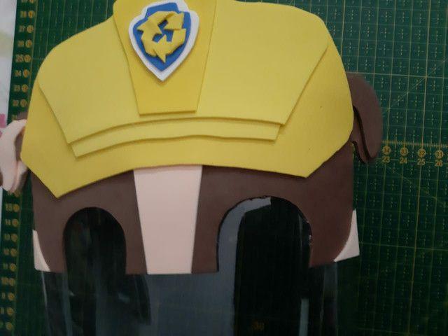 Máscaras  de proteção infantil. - Foto 2