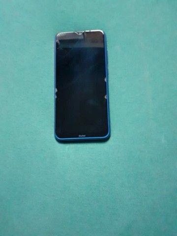 Smartphone Xiaome redmin note 8 - Foto 3