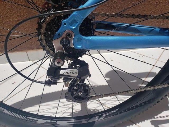 Montain Bike TSW hunch aro 29 - Foto 4