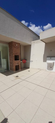 Cobertura 3 Quartos com suíte, terraço, área de churrasco 3 vagas - Foto 2