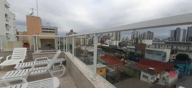 (CÓD:2472) Apartamento de 3 dormitórios - Balneário do Estreito / Fpolis - Foto 5