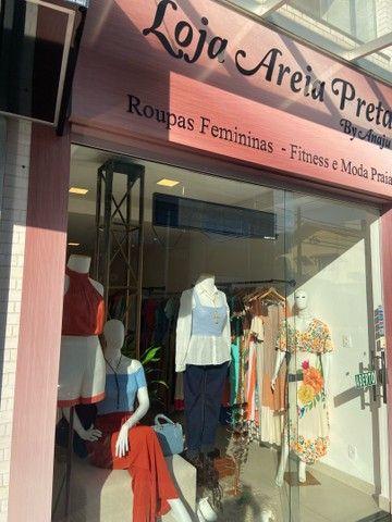 Lojas de roupas femininas