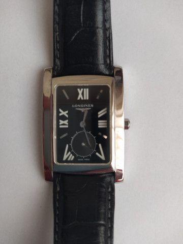 Relógio Longines Classic