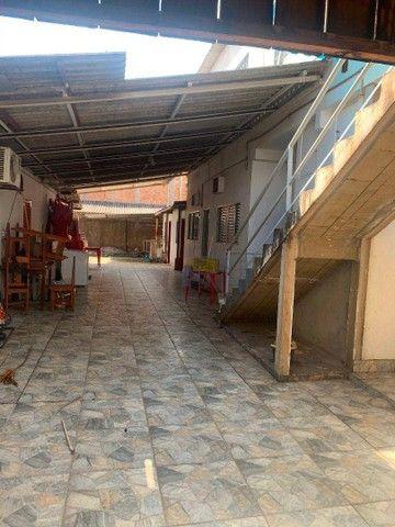Kitnet com 05 apartamento no bairro cidade velha Barra do Garças-MT - Foto 5