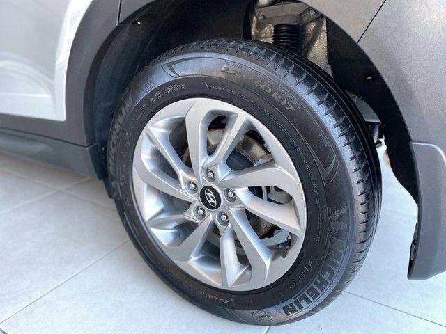Hyundai Tucson GLS 1.6  - Foto 7
