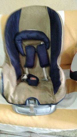 Cadeirinha para carro de bebê - Foto 3