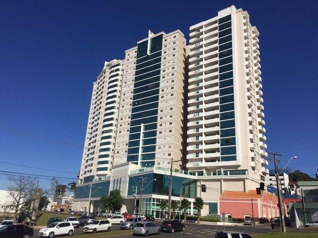 Apartamento à venda com 2 dormitórios em Centro, Ponta grossa cod:8892-21