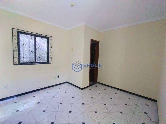 Sala para alugar, 35 m² por R$ 360,00/mês - Vila União - Fortaleza/CE - Foto 5