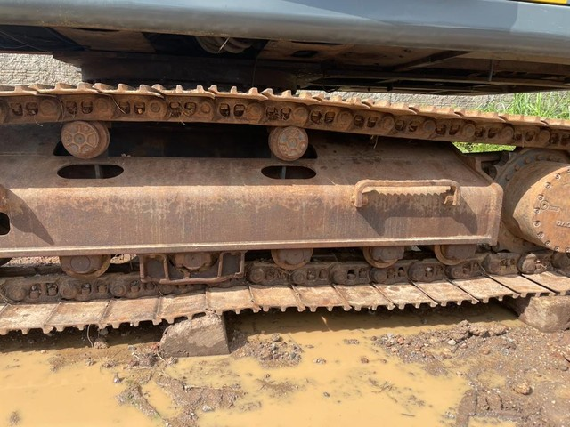 Escavadeira VOLVO EC210B - Foto 5