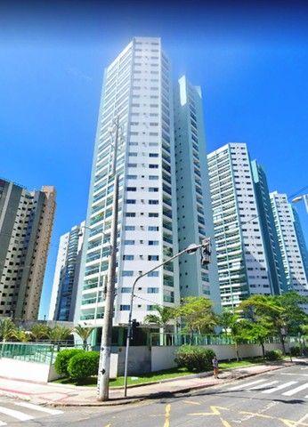 Apartamento 3 Qts no Ed. Europa Towers - R$ 799.999,00 - 126m² - Quadra do Mar - Foto 2