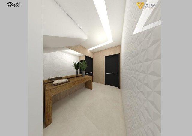Apartamento com área privativa à venda, 2 quartos, 2 vagas, Santa Mônica - Belo Horizonte/ - Foto 11