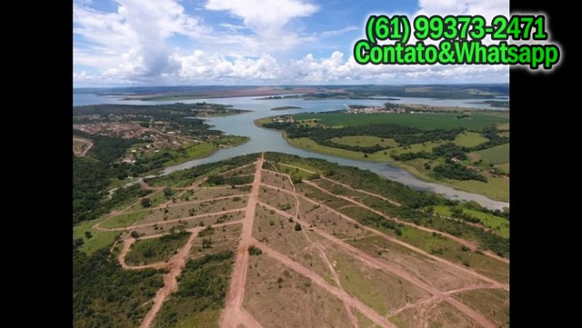 Lago Corumbá 4 em Abâdiania - Foto 12